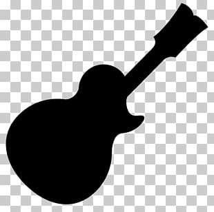 Electric Guitar Musical Instruments Acoustic Guitar PNG