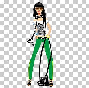 Fashion Woman PNG