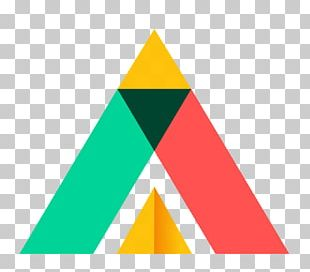 Triangle Geometric Shape Geometry PNG