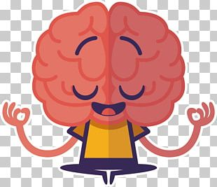 Brain Mind Learning Cognitive Training PNG
