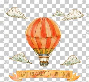 Hot Air Balloon Flight Prince Baltasar Carlos PNG