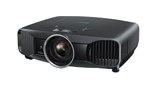 Multimedia Projectors Epson Home Theater Systems 3LCD PNG