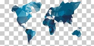 World Map Wall Decal Wood PNG