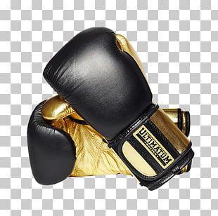 Boxing Glove Ultimatum Boxing Sport PNG