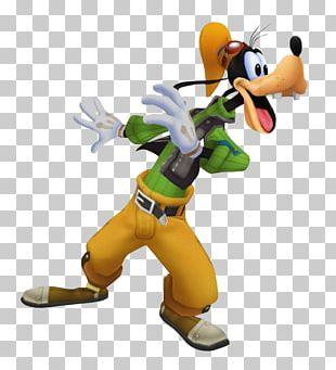 Kingdom Hearts: Chain Of Memories Kingdom Hearts Birth By Sleep Kingdom Hearts II Goofy PNG