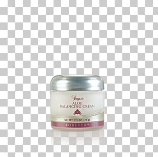 Aloe Vera Lotion Cream Forever Living Products Skin PNG