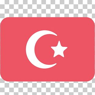 Flag Of Turkey Translation English Turkish PNG