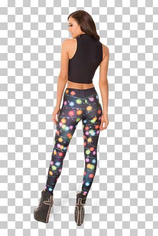 Leggings Capri Pants Clothing Tights PNG