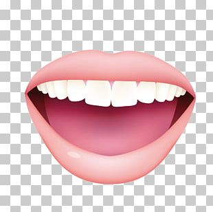 Tooth Smile PNG
