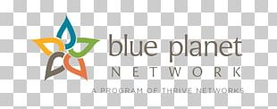 Logo Blue Planet Network TANZANIA MISSION TO THE POOR AND DISABLED (PADI) Blue Planet Run Foundation Organization PNG