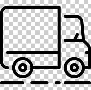 Car Pickup Truck Van PNG