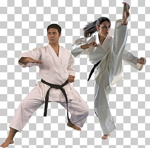 Karate Dobok Shotokan Martial Arts Dan PNG