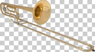 Types Of Trombone Musical Instruments Brass Instruments Leadpipe PNG