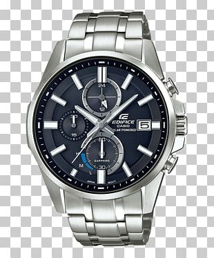 Eco-Drive Citizen Holdings Watch Chronograph Casio PNG