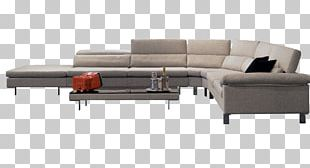Sofa Bed Chaise Longue Couch PNG