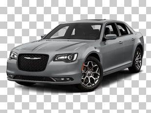 2018 Chrysler 300 S Dodge Ram Pickup Car PNG
