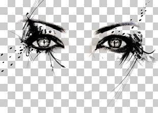 Eyebrow PNG