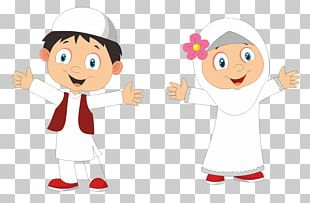 Islam Muslim Cartoon PNG