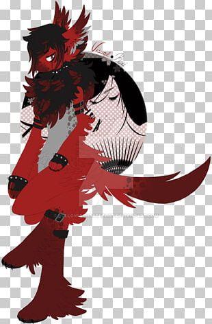 Legendary Creature Supernatural Geisha PNG