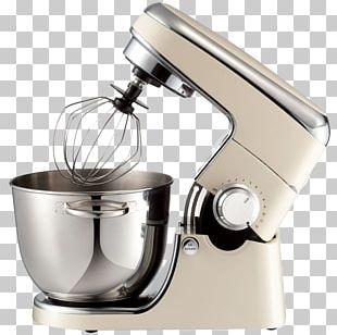 Mixer Cream Food Processor Blender PNG