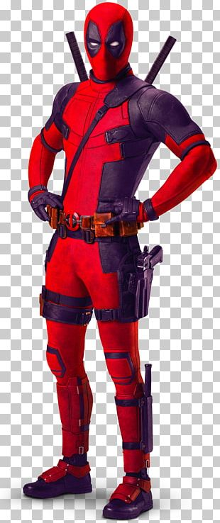 Spider-Man Deadpool Superhero Marvel Comics Film PNG