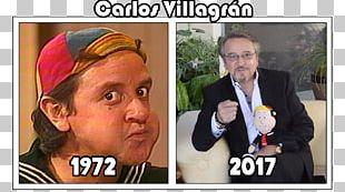 El Chavo Del Ocho Carlos Villagrán Character Actor PNG