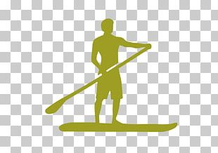Standup Paddleboarding Surfboard Stock Photography PNG