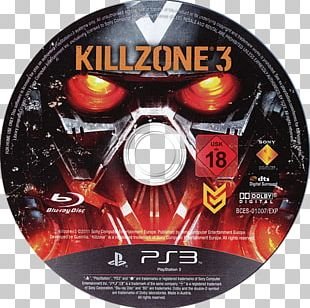 Killzone 3 PlayStation 3 First-person Shooter Shooter Game Sony Interactive Entertainment PNG
