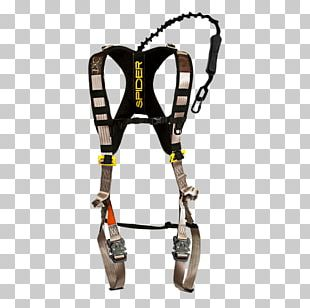 Climbing Harnesses Spider Tree Stands Safety Harness Hunting PNG