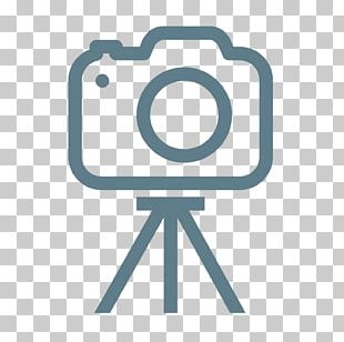 Tripod Video Cameras Computer Icons PNG