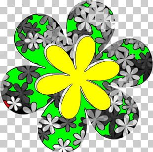 Geometry Geometric Shape Flower PNG