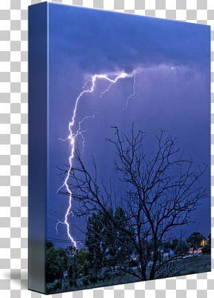 Lightning Energy Thunder Atmosphere Sky Plc PNG
