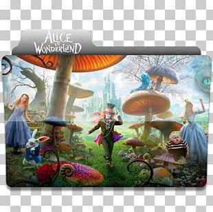 The Mad Hatter Knave Of Hearts Red Queen Alice's Adventures In Wonderland Caterpillar PNG