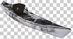 Boat Ocean Kayak Prowler 13 Angler Sea Kayak Sit-on-top PNG
