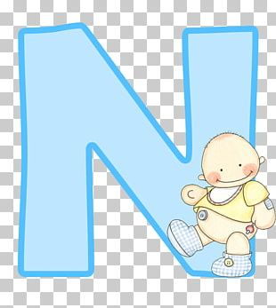 Letter Alphabet Baby Shower Drawing PNG