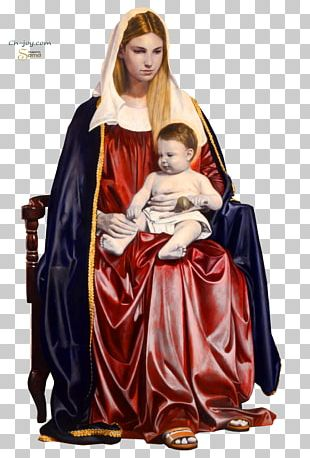 Renaissance Religion Our Lady Of Guadalupe Mary With The Child Madonna PNG