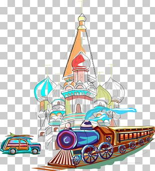 Russia Euclidean Illustration PNG