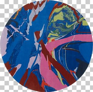 Contemporary Art Painting Artist Abstract Art PNG