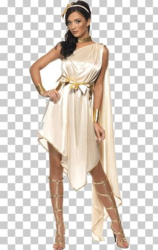 Clothing Costume Party Dress Toga PNG