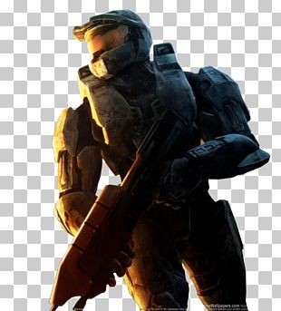 Halo 3: ODST Halo 2 Halo: Combat Evolved Halo: The Master Chief Collection PNG
