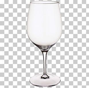 Wine Glass Bordeaux Wine Villeroy & Boch PNG