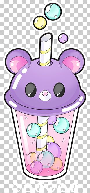Bubble Tea Iced Tea Milk Sweet Tea PNG