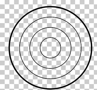 Circle Point White Angle Line Art PNG