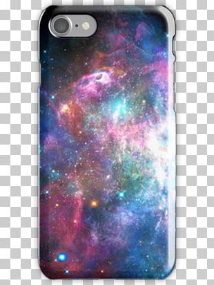 Galaxy Nebula Hubble Space Telescope Outer Space PNG