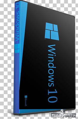 Windows 10 Microsoft Windows 7 PNG