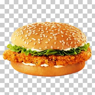 Veggie Burger Vegetarian Cuisine Hamburger Chicken Sandwich McDonald's Quarter Pounder PNG