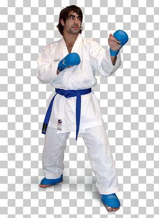 Karate Gi World Karate Federation Martial Arts Kumite PNG