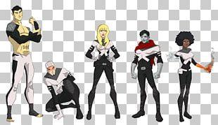 Professor X Apocalypse Nightcrawler Rogue X-Men PNG