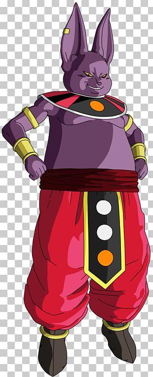 Beerus Gohan Vegeta Goku Champa PNG