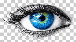 Human Eye Cornea Visual Perception Eye Examination PNG